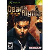 Juego Xbox Original