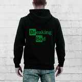 Hoodies Chompa De Breaking Bad