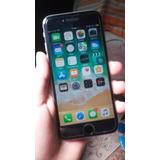 Iphone 6normal  De 16 Gb En Buenas Condiciones 9/10