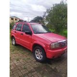 Chevrolet Vitara Grand Vitara 2.0