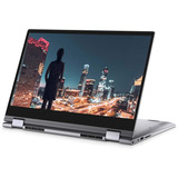 Dell Inspiron 5400 2 In 1 Core I7-1065g7 Z 512gb Ssd 8gb Ram
