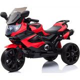 Moto Bateria Niños 2207v Usb Led Carro Auto Otros Juguetes