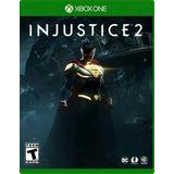 Injustice 2 Digital Original Para Xbox One