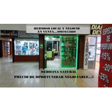 Centro Comercial''el Bosque'' Vendo Local 94.000 Negociables