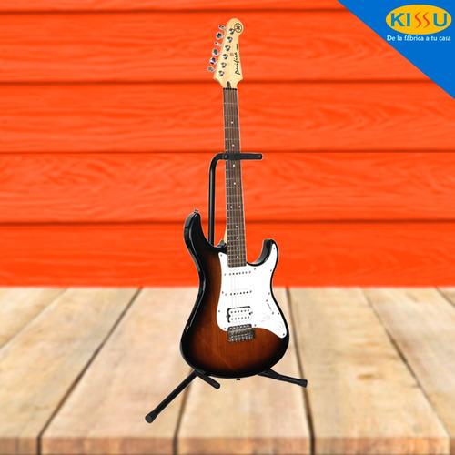 Soporte Pedestal Tripode Guitarra, Bajo Metalico Vertical