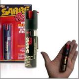 Gas Pimienta Defensa Personal Sabre Red U S A El Mejor Origi