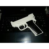 Control,pistola Y Volante Nintendo Wii