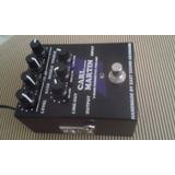Carl Martin Preamp 3 Band Parametric Pre Amp
