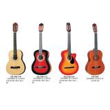 Guitarras Todo Tipo Excelente Calidad Al Mejor Precio