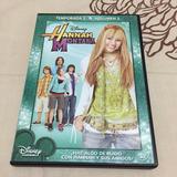 Hannah Montana Dvd Original Temporada 2 Miley Cyrus