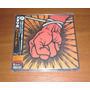 Metallica St Anger Japonés Nuevo Sellado Importado Mini Lp