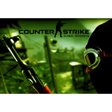 Counter Strike Global Offensive Go Steam Pc Juego Original