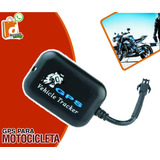 Gps Tracker Para Motocicletas Incluido Iva