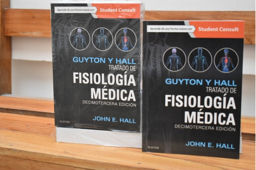 Fisiología Guyton 13va Edición