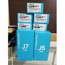 Samsung J5 Pro J7 Pro Nuevos De Paquete Desbloqueados