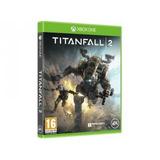 Titanfall 2 Xbox One - Disco Fisico -original