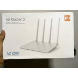 Xiaomi, Mi Router 3
