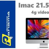 iMac 21.5 Mne02e/a Retina 2017 4gb Video 1tb 8gb Ram