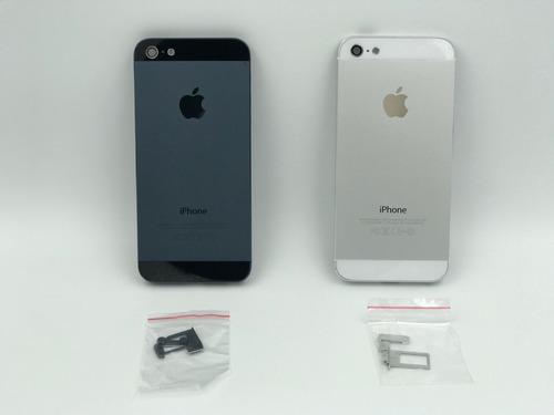 57910038e7a Carcasa Back Cover iPhone 5 5g 5s 5c Filos Tapa Case Origina
