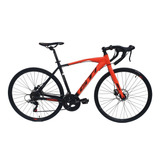 Bicicleta Gti Ruta Y Gravel Aro 700 Shimano 14 Vel 2020