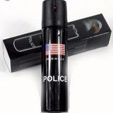 Gas Pimienta Americano Police De Bolsillo Defensa Persona