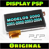Display Pantalla Psp 2000-2001-2002-2003-2004 Original