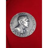 Medallón De Carlo Julio Arosemena