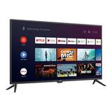Smart Tv Fhd 42 Jvc Lt-42kb408 Android + Soporte Inc Factura