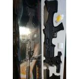 Rifle Jgt 992 Snake Tiger Laser Airsoft Gun Bbs 6mm Modelo 1