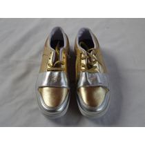 Zapatillas Creative Recreation Talla 40 Y Medio #125014