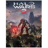 Halo Wars 2 Xbox Live One/360 Juego Digital Codigo Original