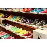 Zapatos Converse, adidas Y Nike