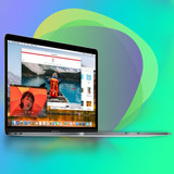 Macbook Pro 15 2017 Touch Bar 512gb 2,9 Ci7 16ram 4gb Video