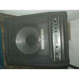 Amplificador De Bajo Behringer Bxl900a Ultrabass