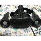 Htc Vive Kit De Realidad Virtual Completo