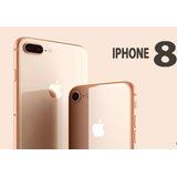 Iphone 8 64gb; 7 256gb 128gb 7 Plus 8 Plus X Nuevos Garantía