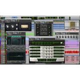 Pro Tools Hd12 Con Avid Complete Plugin Bundle. Disco Fisico