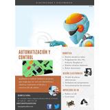 Desarrollo De Proyectos De Electrónica, Robotica, Pic, Avr