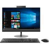 Computadora Aio Lenovo 22 Touch, I3 8va, 24gb, 1tb Novicompu