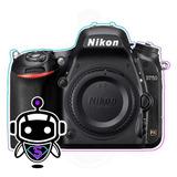 Nikon D750 24.3mp + G R A T I S + Maleta + Tripode + 128gb