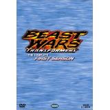 Beast Wars Transformers  Serie Completa En Dvds Originales