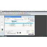 Sistema Administrativo Contable Anfibius,factura Electrónica