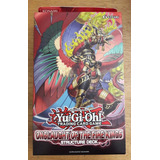 Yugioh! Structure Deck Onslaught Of The Fire Kings