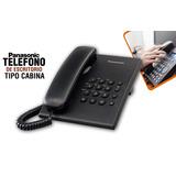 Panasonic Telefono De Escritorio Tipo Cabina Incluido Iva
