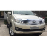 Toyota Fortuner 2.7 Impecable Oportunidad