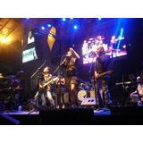 Banda De Rock Para Eventos Grupo Música En Vivo