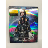 Star Wars Rogue One Bluray