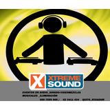 Alquiler Disco Móvil Quito Ecuador-sonido Y Amplificación