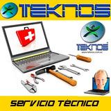 Servicio Técnico Profesional De Laptops Y Pc's ¡tu Solución!