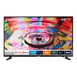 Samsung Smart Tv 50 4k Hdr Serie 7 Model Nu7095 Con Obsequio